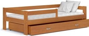 GL Hugo 190x80 detská posteľ