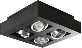 Kanlux 26836 STOBI DLP 450-B Přisazené svítidlo