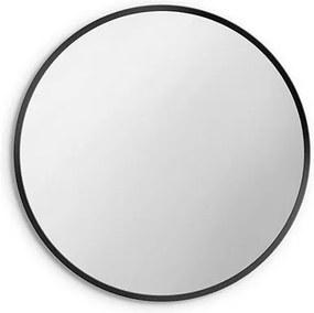 Zrkadlo v ráme Ruke Scandinavia 45x45cm 002SCA