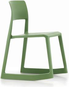 Vitra Židle Tip Ton, industrial green
