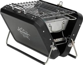 Prenosný gril v kufríku Gentlemen's Hardware