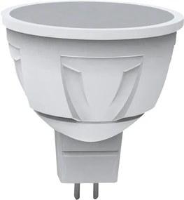 SKYlighting LED bodové svietidlo, 7W, MR16, 100°, 12V AC/DC, 4200K, 500lm, neutrálna biela