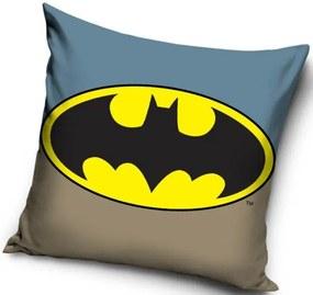Javoli Povlak na vankúš Batman 40 x 40 cm II