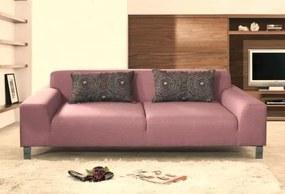 Dvojsedačka Mirage fialová