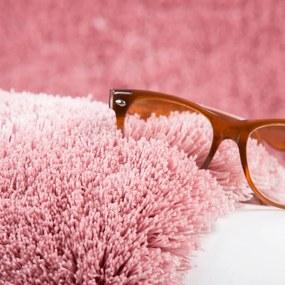 Obsession koberce Kusový koberec Sanzee (Sansibar) 650 powder-pink - 60x110 cm