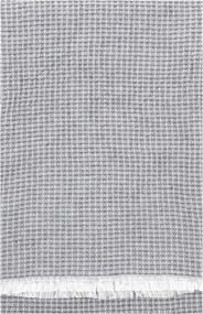 Osuška Laine 85x175, sivá Lapuan Kankurit