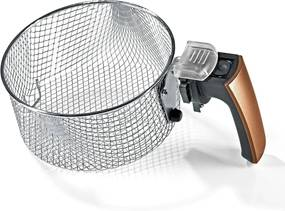 DS Produkte Digitální horkovzdušná fritéza
