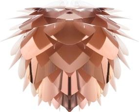 Tienidlo Silvia copper Ø 50 x 41 cm - UMAGE