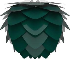 ALUVIA MEDIUM | dizajnové tienidlo Farba: Zelená