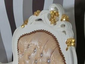 (2205) DIVANO DEL CASTELLO zámocká leňoška