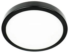 Milagro LED Kúpeľňové stropné svietidlo 1xLED/24W/230V IP65 MI0309