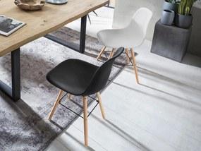 SIT MÖBEL Sada 2 ks Stolička SIT&CHAIRS 47 × 51 × 83 cm