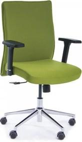 Kancelárska stolička Pierre zelená