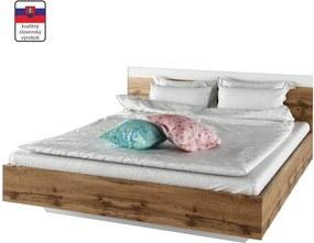 TEMPO KONDELA GABRIELA - Manželská posteľ