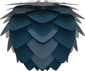 ALUVIA MINI | dizajnové tienidlo Farba: Modrá