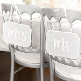 Talking Tables Závesná dekoratívna ceduľka MR