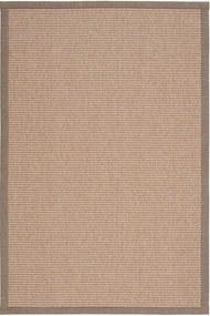 Koberec Tunturi: Béžová 80x150 cm