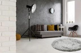Obsession koberce Ručně tkaný kusový koberec Touch Me 370 STERLING - 40x60 cm