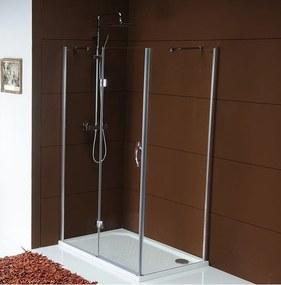 GELCO - Legro čtvercový sprchový kout 900x900mm L/P varianta (GL1190GL5690