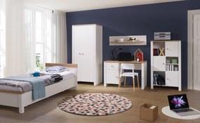 MEBLINE Detská a študentská izba BERG 7