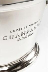 KARE DESIGN Chladiaca nádoba na šampanské Champagne Du Belle