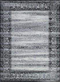 Berfin Dywany Kusový koberec Romans 2119 GRAPHITE - 120x180 cm