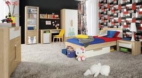 Forte Detská izba LACE