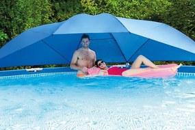 Bazénový slnečník Intex