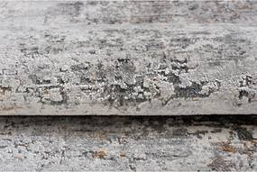 Kusový koberec Bruce svetlo sivý, Velikosti 120x170cm