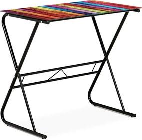 Písací stôl MIKE