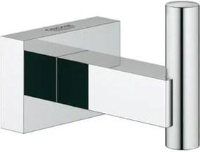 Háčik Grohe Essentials Cube chróm 40511001
