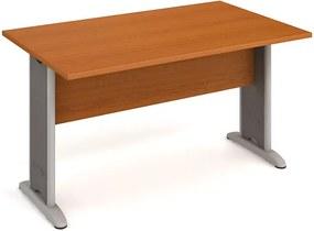 Stôl rokovací Select, 1400 x 800 x 755 mm, buk