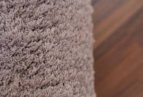 Lalee koberce Kusový koberec Velvet 500 beige - 80x150 cm