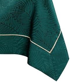 Ubrus AmeliaHome GAIA PPG tmavě zelený