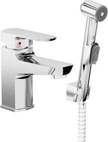 Ravak batéria umývadlová s bidetovou sprchou BM 011.00