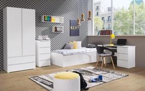Moderná študentská izba COSMO 1