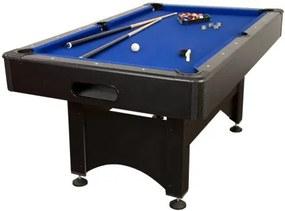 OEM M02303 Biliardový stôl pool biliard gulečník 5 ft - s vybavením