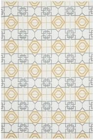 Koberec vhodný aj do exteriéru Safavieh Collin, 121 x 182 cm