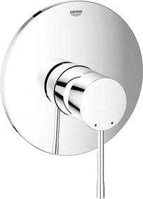 ESSENCE Grohe Essence New - páková sprchová batéria pod omietku, chróm 19286001