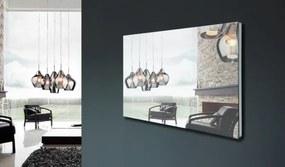 Dizajnové zrkadlo Domenica dz-domenica-533 zrcadla