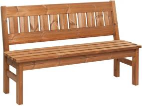 Záhradná lavica drevená PROWOOD – Lavica LV2 145
