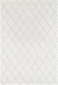 ELLE Decor koberce Kusový koberec Euphoria 103619 Cream Grey z kolekce Elle - 120x170 cm