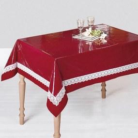 Ochranný obrus na stôl, 160 x 130 cm