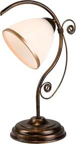 Stolná lampa Lamkur LN 1.51 12605