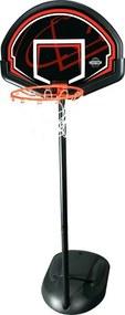 Basketbalový kôš Lifetime Rebound Chicago 168-229cm
