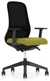 NOWY STYL Ergonomická kancelárska stolička SOULY MESH