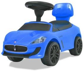 vidaXL Detské auto Maserati 353, modré