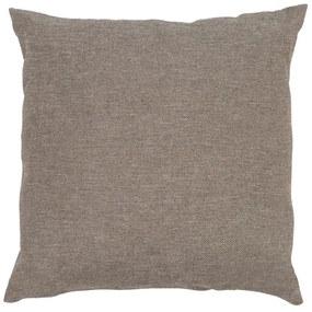 Titania Pillows, vankúš, polyester, nepremokavý, hnedý