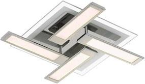 Briloner Briloner - 3574-042 - LED Stmievateľné stropné svietidlo UNOLED 4xLED/6W/230V BL0400