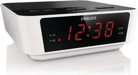 Rádiobudík Philips s FM tunerom